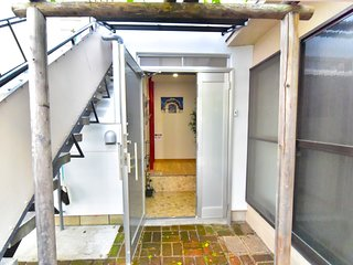 Radiant Luxurious Apartment Close to Shibuya (Sendagaya Annex 3 R)