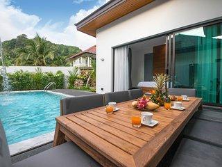 Thailand long term rental in Phuket, Phuket Town