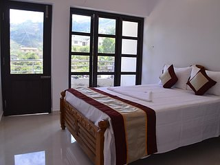 The Unico Resorts - Quadruple room with balcony sleeps 4