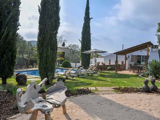Casa Soalheria - Country Farmhouse in Hills of the Algarve