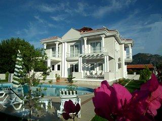 Villa Rezene