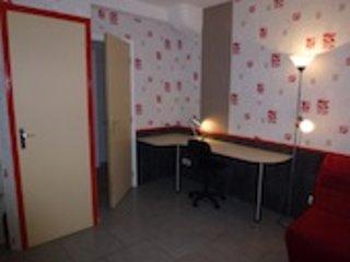 Studio 20 M2, 1 Pers au Coeur du quartier Historique du Havre.