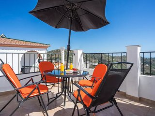 Lovely townhouse in Corumbela (near Malaga)