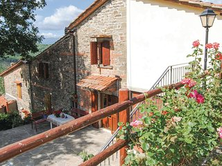 6 bedroom Villa in Valagnesi, Tuscany, Italy : ref 5566796