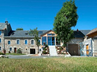 5 bedroom Villa in Fontans, Occitania, France : ref 5491641