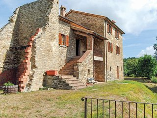 4 bedroom Villa in Molino Moscano, Umbria, Italy - 5523692