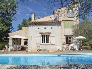 4 bedroom Villa in Saint-Cézaire-sur-Siagne, France - 5522121