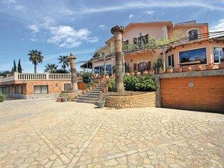 6 bedroom Villa in Buger, Balearic Islands, Spain : ref 5579417