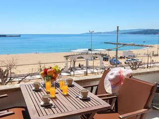 4 bedroom Apartment in Palamós, Catalonia, Spain : ref 5699040