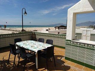 1a linea playa 85 m2 + terraza