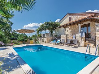 4 bedroom Villa in Batlug, Istria, Croatia : ref 5564518