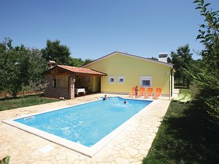 3 bedroom Villa in Rebici, Istria, Croatia : ref 5520508