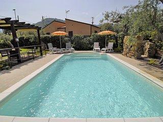 3 bedroom Villa in Capo d'Orlando, Sicily, Italy : ref 5559349
