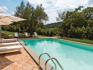 3 bedroom Villa in Sermugnano, Latium, Italy : ref 5566958