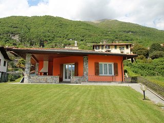 4 bedroom Villa in Lenno, Lombardy, Italy : ref 5555970