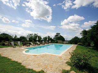 2 bedroom Apartment in La Cava, Tuscany, Italy : ref 5624294
