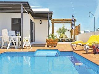 3 bedroom Villa in Puerto del Carmen, Canary Islands, Spain : ref 5523183