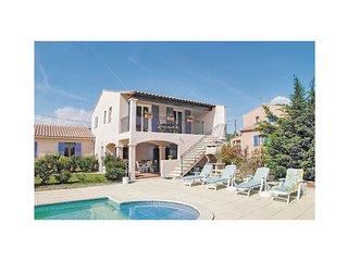 2 bedroom Villa in Lauris, Provence-Alpes-Cote d'Azur, France : ref 5522421