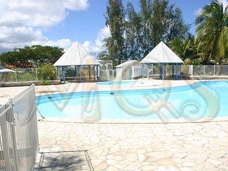 Magnifique Sudio Marina Quality Stay Guadeloupe, Marina de Saint-François