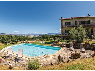 3 bedroom Villa in Romazzano, Umbria, Italy : ref 5523712
