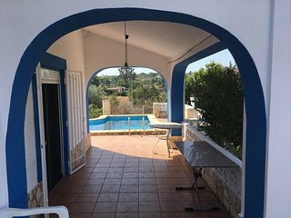 VillaDeseo, a paradise with own swimming pool