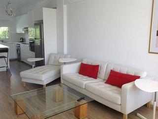 Limassol Bay 2br modern apartment near the beach
