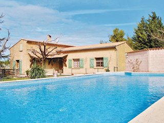 3 bedroom Villa in Morières-lès-Avignon, Provence-Alpes-Côte d'Azur, France : re