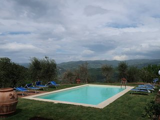 5 bedroom Villa in Monsummano Terme, Tuscany, Italy - 5447287
