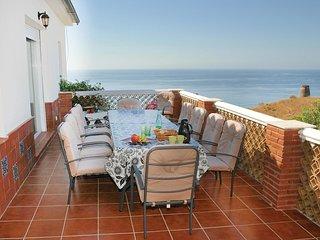 6 bedroom Villa in Taramay, Andalusia, Spain : ref 5523165