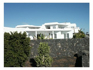 2 bedroom Villa in Puerto Calero, Canary Islands, Spain : ref 5523178