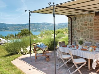 4 bedroom Villa in Montecolognola, Umbria, Italy : ref 5523767