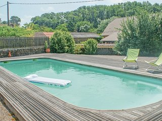 4 bedroom Villa in Sombrun, Occitanie, France - 5565655