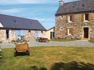 5 bedroom Villa in Tréguier, Brittany, France : ref 5565462