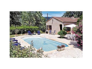 3 bedroom Villa in Spéracèdes, Provence-Alpes-Côte d'Azur, France : ref 5522123