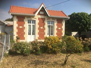 Villa Verdurette - façade