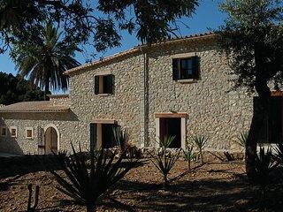 6 bedroom Villa in Estellencs, Balearic Islands, Spain : ref 5566548