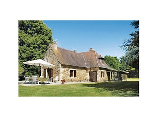 4 bedroom Villa in La Borie, Nouvelle-Aquitaine, France : ref 5521905