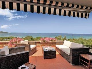 6 bedroom Villa in Punta Ala, Tuscany, Italy : ref 5523583