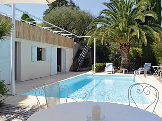 1 bedroom Villa in Le Ray, Provence-Alpes-Côte d'Azur, France : ref 5522118