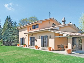 4 bedroom Villa in Selvarella, Latium, Italy : ref 5523364