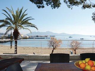 3 bedroom Apartment in Port de Pollença, Balearic Islands, Spain : ref 5523191