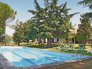 4 bedroom Villa in Ferruti, Latium, Italy : ref 5566691
