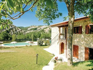 4 bedroom Villa in Pian di Molino, The Marches, Italy : ref 5523345
