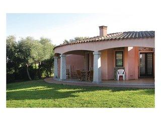 3 bedroom Villa in Monte Nai, Sardinia, Italy : ref 5566719