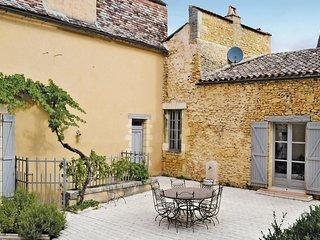 6 bedroom Villa in Sainte-Alvère, Nouvelle-Aquitaine, France - 5565390