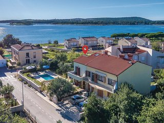 3 bedroom Villa in Medulin, Istria, Croatia : ref 5564573