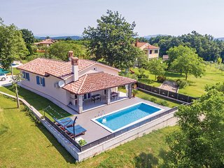 2 bedroom Villa in Barban, Istria, Croatia : ref 5564550