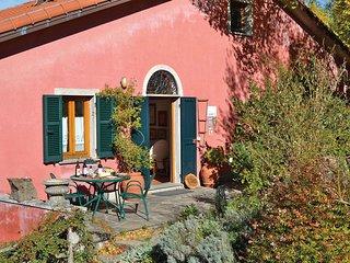 2 bedroom Villa in Varese Ligure, Liguria, Italy : ref 5566631