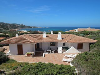 3 bedroom Villa in Vignola, Sardinia, Italy - 5550443