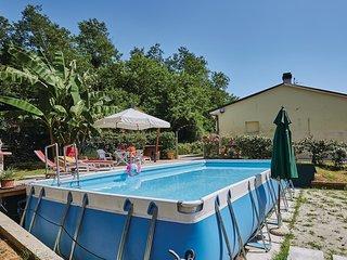 2 bedroom Villa in Salapreti, Tuscany, Italy : ref 5523655